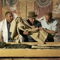 Mısır, Tutanhamun'un Soyağacını Açıklayacak