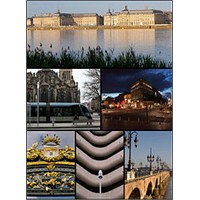 Bordeaux İzlenimlerim