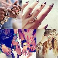 Modası Geldi: Finger Party