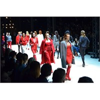 Mercedes - Benz Fashion Week İst. Nihan Buruk