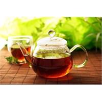 Çayın Bilinmeyen Faydaları ...