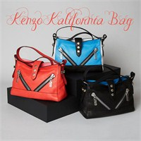 "- Wishlist 2014- İtem/002: ""Kenzo Kalifornia Bag""…"