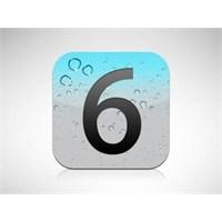 İphone 5'te Hangi Yazılımsal Yenilikler Bulunacak?