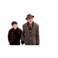 Charlie'nin Çikolata Fabrikası, Babasını Kaybetti.