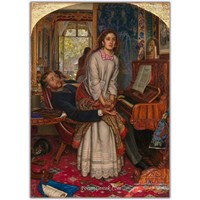 İngiliz Ressam William Holman Hunt