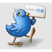 Sizler İçin Twitter Takipçi Arttırma Yöntemleri!
