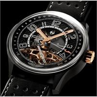 Ünlü Otomobil Markalarının Saatleri