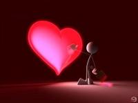 Kalbinizi Sevin,değerini Bilin!