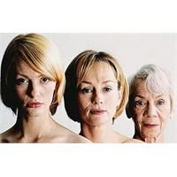 Yaşlanmaya Karşı Cildinizi Koruyun