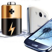 Samsung Galaxy S 3'ün Batarya Ömrü Test Sonuçları