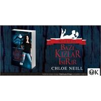3. Blog Tur: Bazı Kızlar Isırır - Chloe Neill
