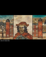 Yüksel Arslan–retrospektif Sergi