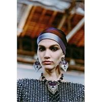 Giorgio Armani'den Prive Haute Couture Koleksiyonu