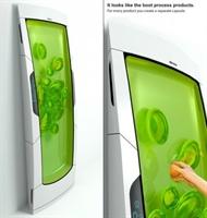 Bio Robot Buzdolabı