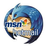 Hotmail'e Veda Vakti