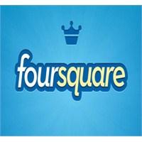 Foursquare'in Türkiye'deki Gelişimi Üzerine