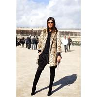 Vogue Paris'in Başına Emmanuellle Alt Geçti