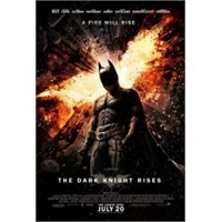 The Dark Knight Rises / 8.6