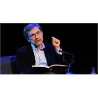 Orhan Pamuk'un Yeni Romanından Tadımlık Bölüm