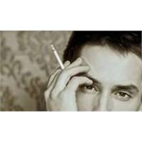 Esmerseniz Ve Bir De Sigara İçiyorsanız Dikkat