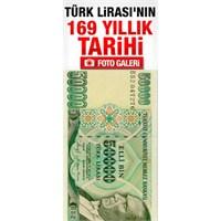 Geçmişten Bugüne Türk Lirası