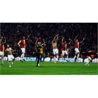Galatasaray 3-2 Beşiktaş   Sona Yaklaşıyoruz