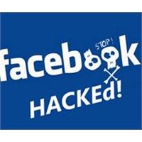 Dün Gece Facebook 'da Öyle Sayfalar Hack'lendiki..