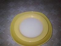 Tavuk Suyu Çorbası (yoğurtlu)