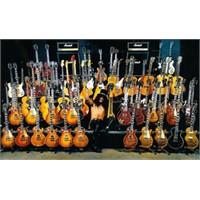 Türkiye'nin En İyi Gitar Siteleri Listesi