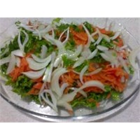 Pratik Kış Salatası