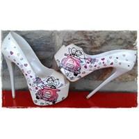 Moda Gelin Ayakkabıları!
