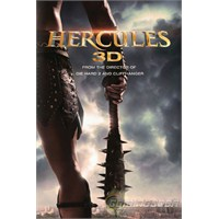 Hercules / Herkül: Efsane Başlıyor