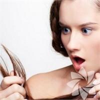 Saçlarınıza İhtiyacı Olanı Verin!