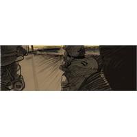 Akira Uyarlamasından Storyboard