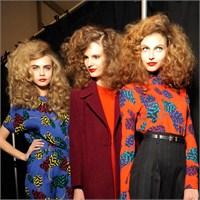 2013 Sonbahar Kış Saç Modeli Trendleri