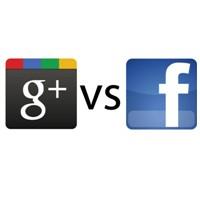Facebook Profilini Google Plus'a Taşımak