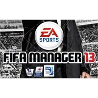 Fifa Manager 13-sistem Gereksinimleri