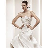 2011 La Sposa gelinlik modelleri