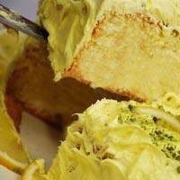 Limonlu Pasta Tarifi...