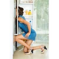 Fazla Kalorilerden Çabucak Kurtulma Yolları