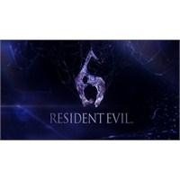 Resident Evil 6: Chris Redfield Sdcc Oynayış