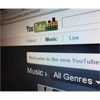 Youtube Müzik Servisi Kurmaya Hazırlanıyor