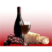 Şarap Kilo Aldırır Mı?