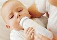 Anne Sütüne En Yakın Keçi Sütü