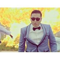 Gangnam Style Dansı Yaparken Öldü