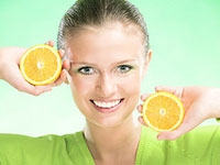 Portakal Kabuğundaki Gençlik Mucizesi