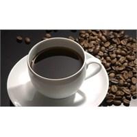 Güçlü Antioksidan Kaynağı: Kahve...