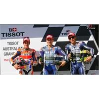 Motogp: Avustralya'da İlk Cep Lorenzo'nun!!