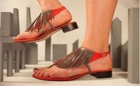 Preston Zly Ayakkabı Metropolis Koleksiyon / 2011