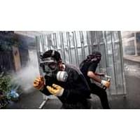 Gezi Yahut Başkaldırının 140 Vurusu